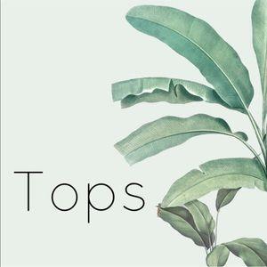 Tops - Xo